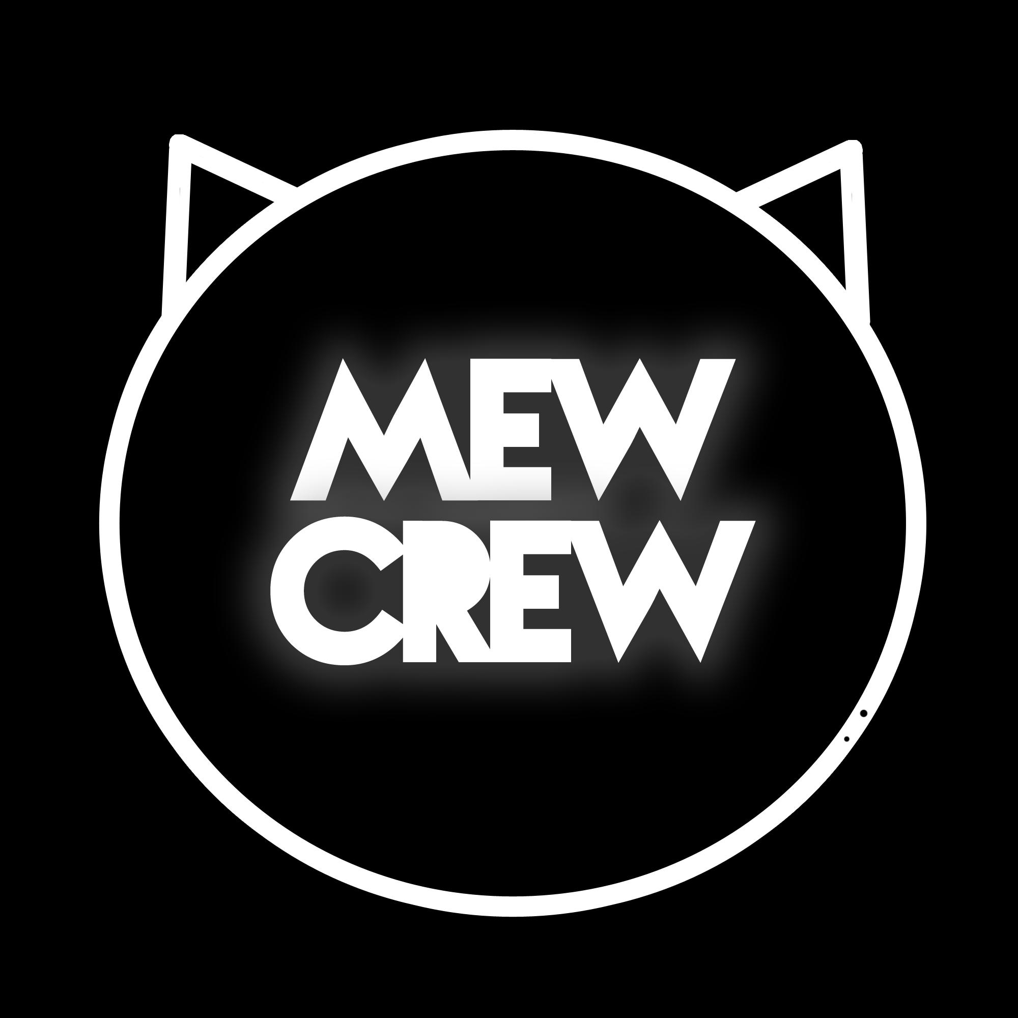 Mew Crew